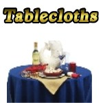 Elegant linen tablecloths for any occasion
