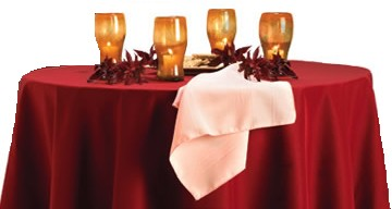 Ultimate Table Runners (4 Pack)
