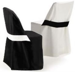 Ultimate Folding Chair Cover (Wood Chair)