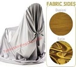Reversible Bag Style Chair Covers