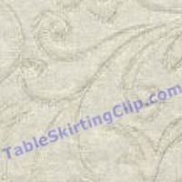 "90"" x 132"" Rectangle Somerset Damask Tablecloths"